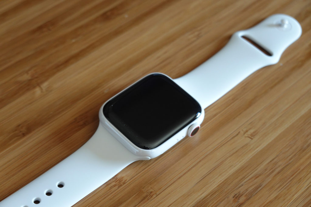 Hands On Apple Watch Series 5 Edition Ceramic 14