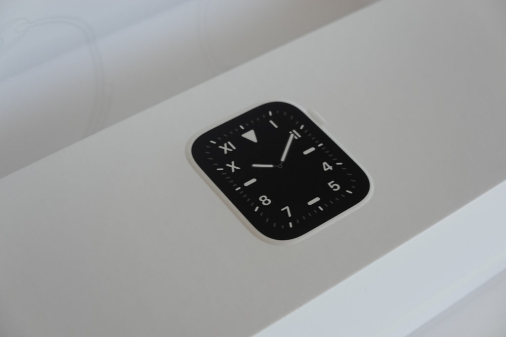 Hands On Apple Watch Series 5 Edition Ceramic 3