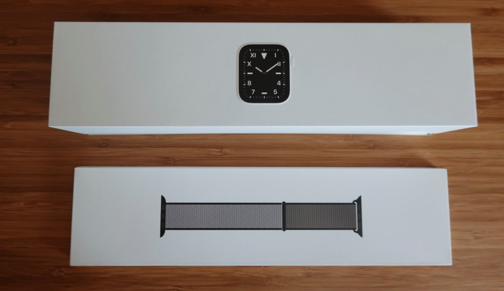Hands On Apple Watch Series 5 Edition Ceramic 4