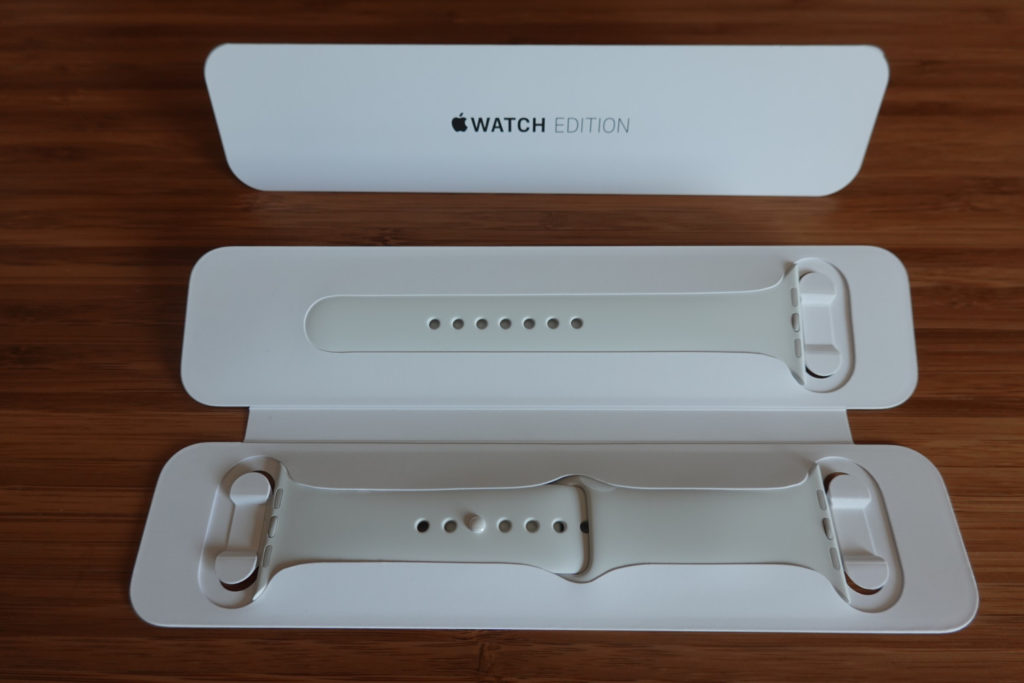 Hands On Apple Watch Series 5 Edition Ceramic 5