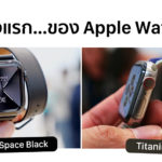Hemes Space Black And Titanium Apple Watch Series 5 First Time