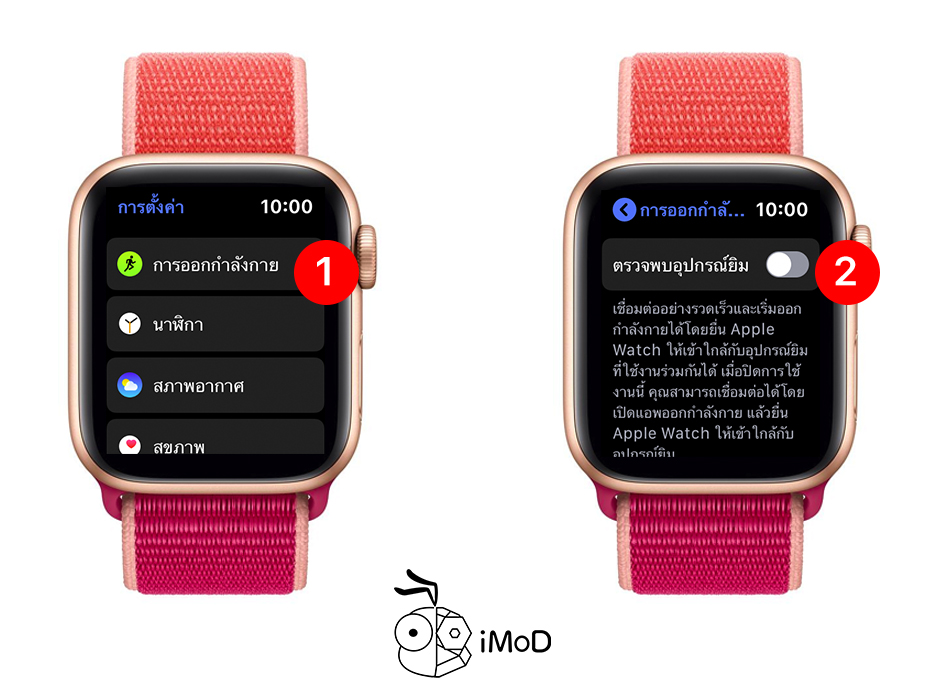 How To Setting Apple Watch In Watchos 6 Save Battery 11