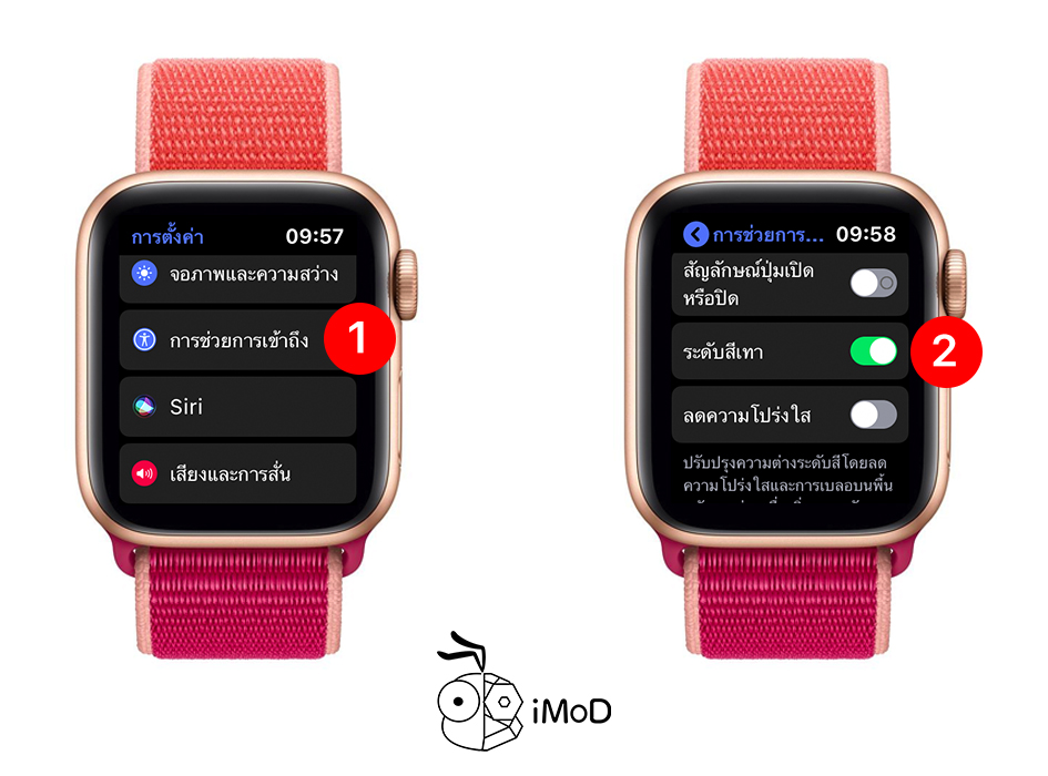 How To Setting Apple Watch In Watchos 6 Save Battery 15