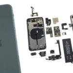 Ifixit Iphone 11 Pro Max Teardown
