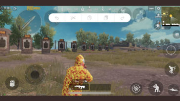 Ios 13 Fortnite Pubg Bug Three Finger Img 1