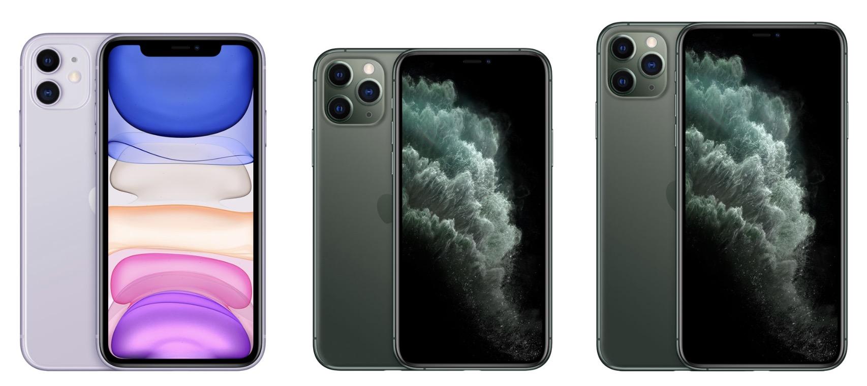 Iphone 11 11 Pro 11pro Max