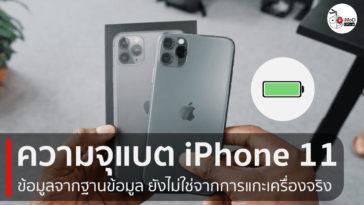Iphone 11 11pro 11promax Battery Mah Cover