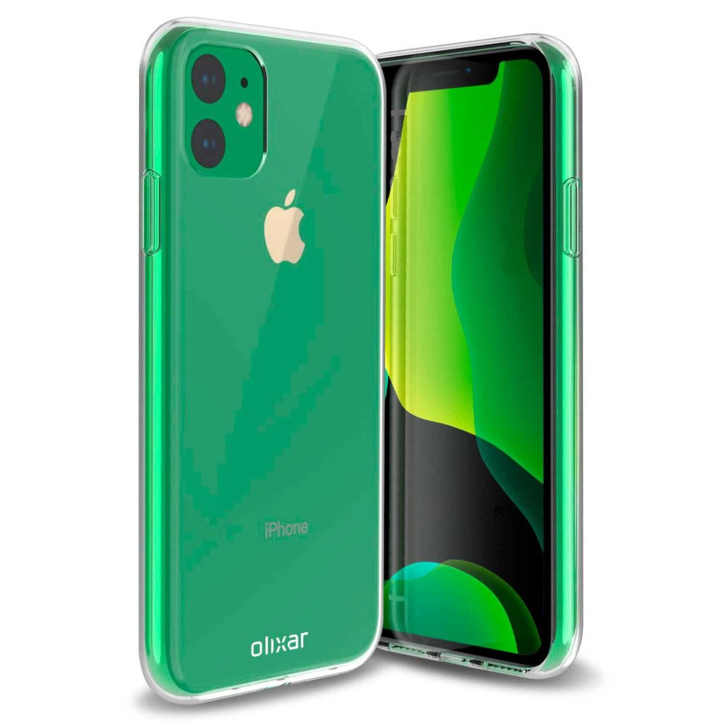 Iphone 11 Green