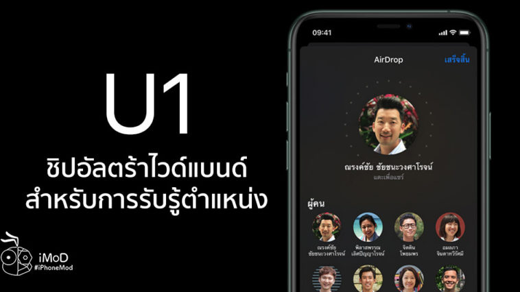 Iphone 11 Iphone 11 Pro U1 Chip Cover