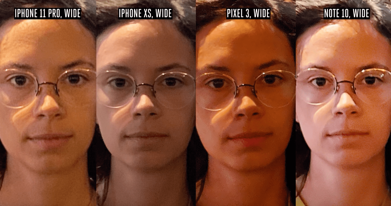 Iphone 11 Pro Camera Compare With Pixel3 Note10 By Theverge Img 11
