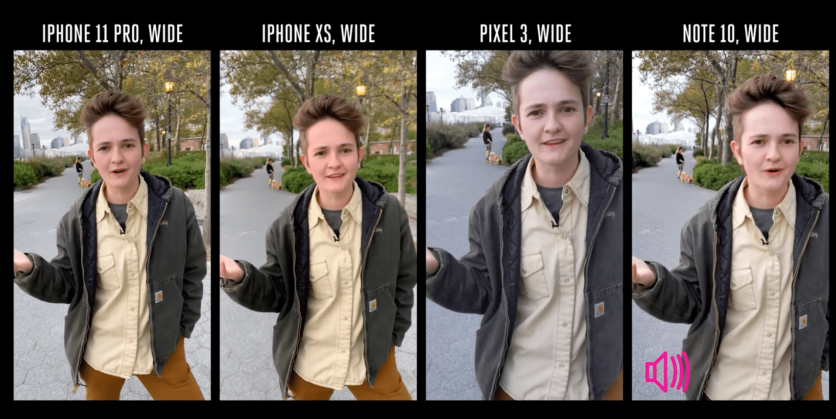Iphone 11 Pro Camera Compare With Pixel3 Note10 By Theverge Img 16