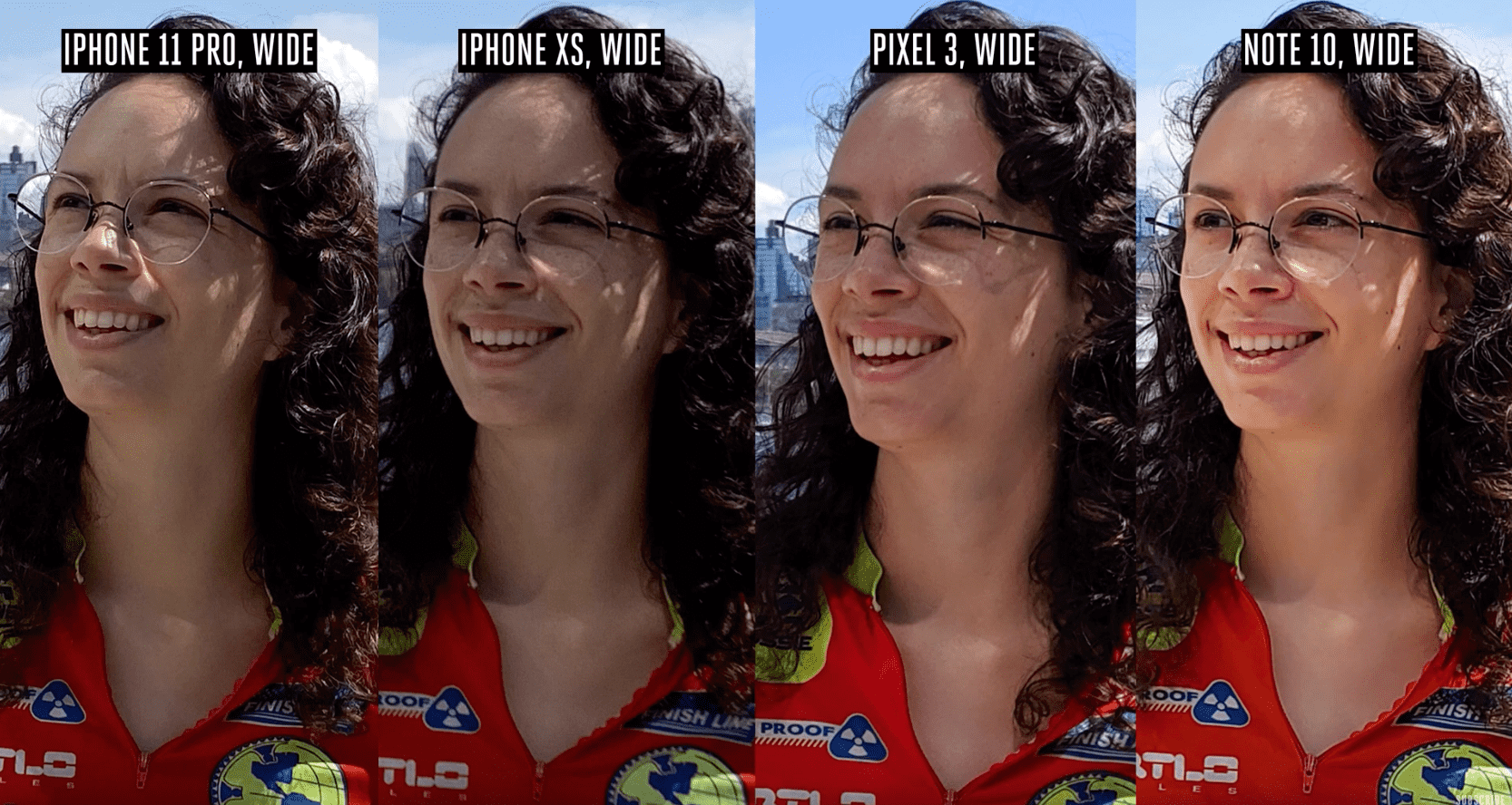 Iphone 11 Pro Camera Compare With Pixel3 Note10 By Theverge Img 3