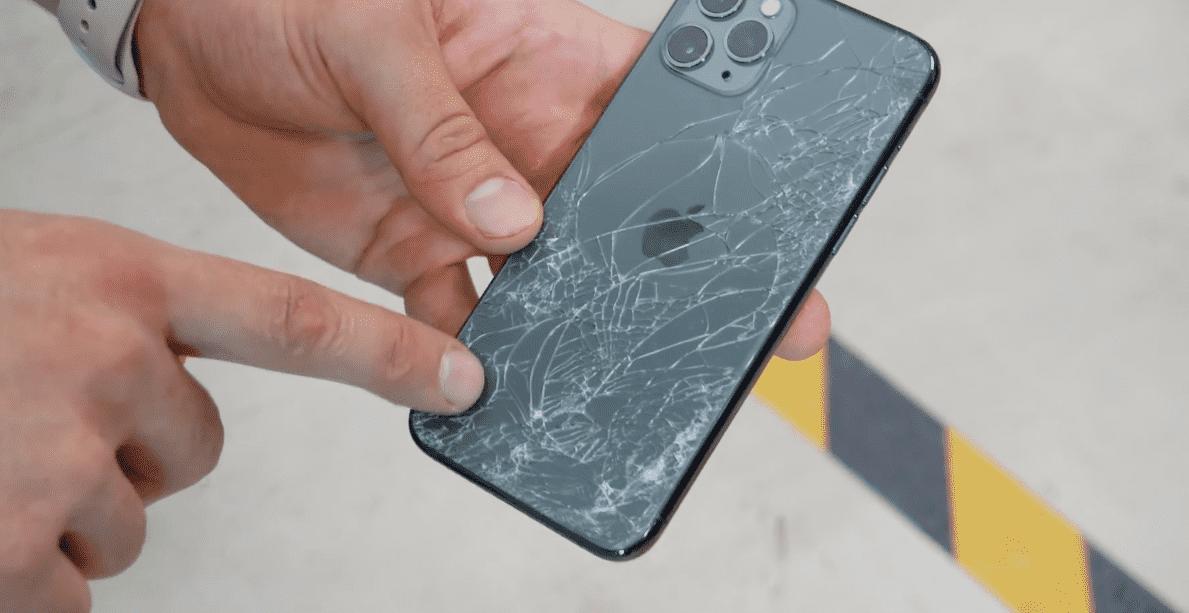 Iphone 11 Pro Drop Test Img 12