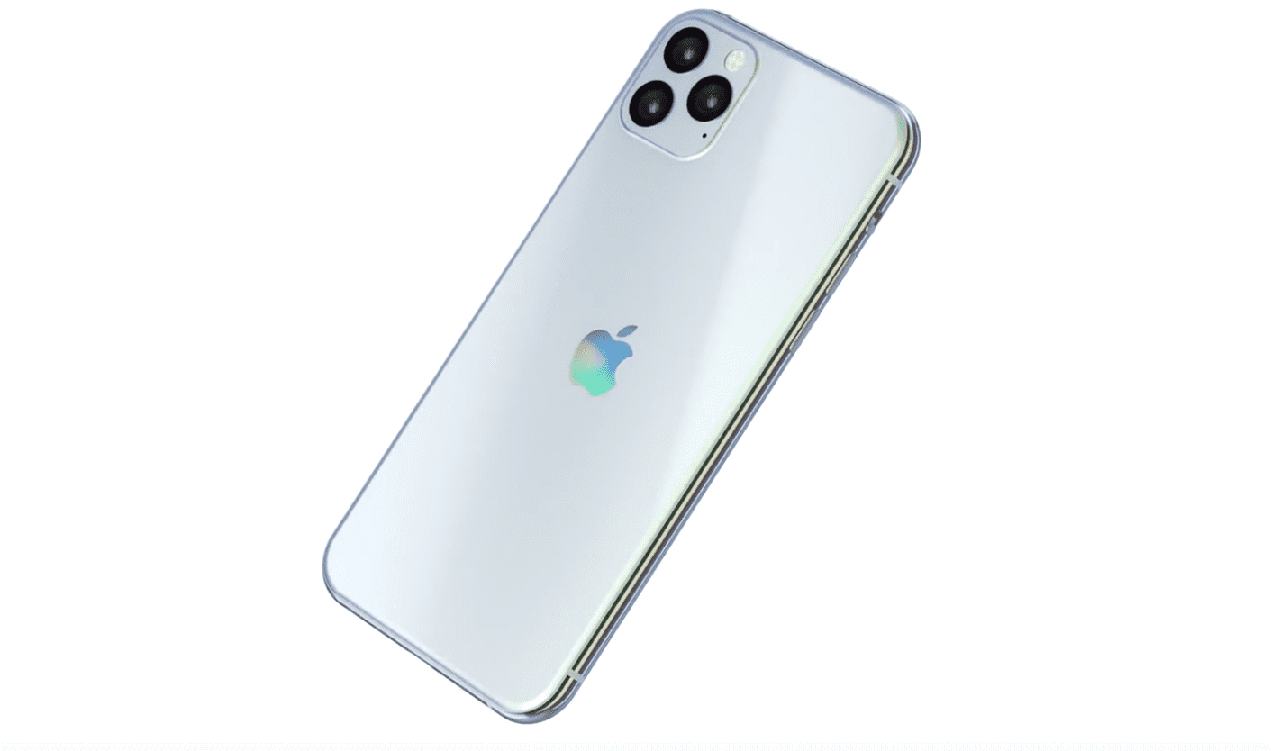 Iphone 11 Pro Rainbow Color Iphone 11 New Green Color Rumors Img 1