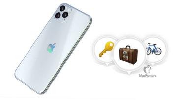 Iphone 2019 Apple Tags