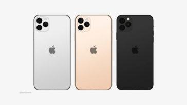 Iphone 2019 Logo