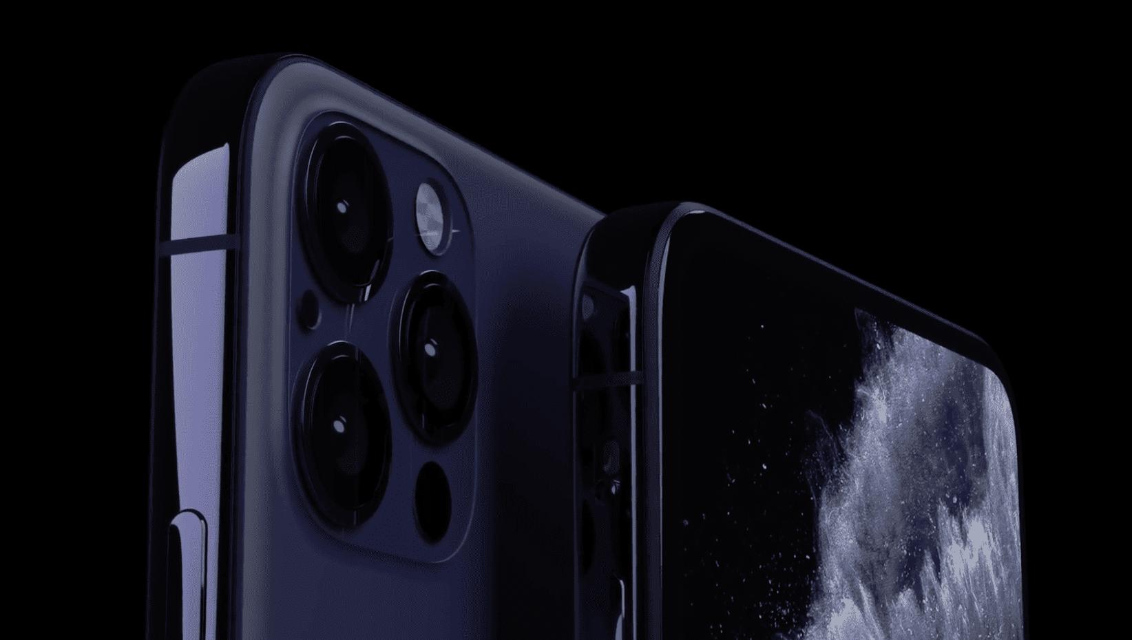 Iphone 2020 Iphone 4 Frame Render Everythingapplepro Img 2