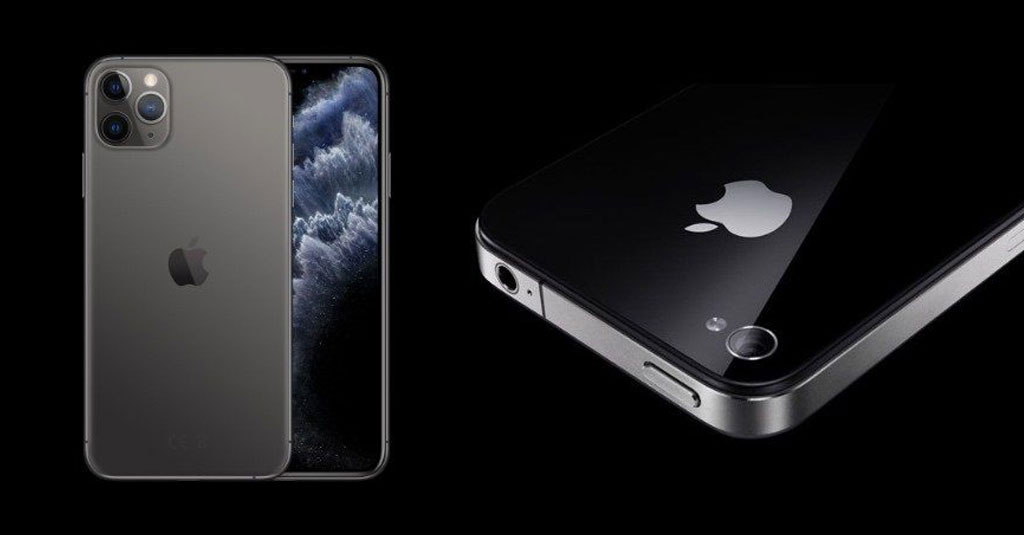 Kuo Iphone 2020 Frame Design Like Iphone 4 Report