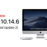 Macos 10 14 6 Supplemental Update For Mac Late Sept 2019