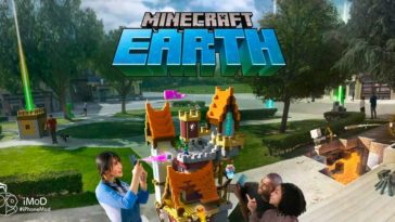 Minecraft Earth Ar Game Rolling Out October 2019