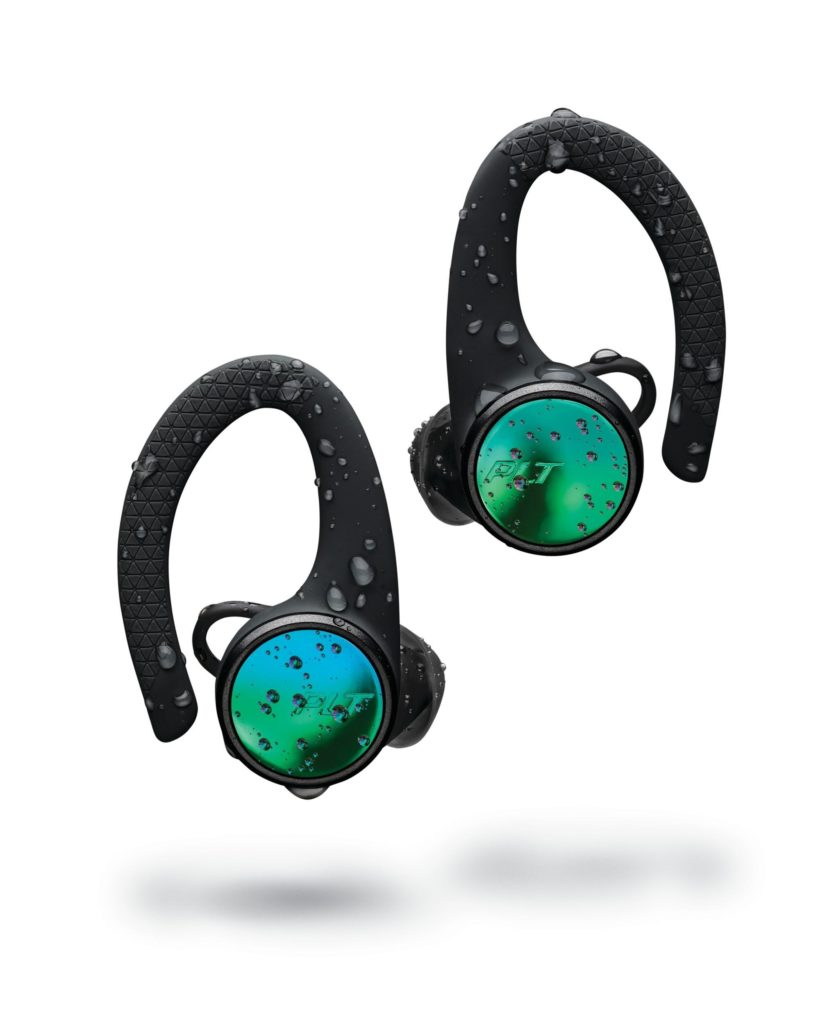 Plantronics Release New True Wireless Backbeat 2
