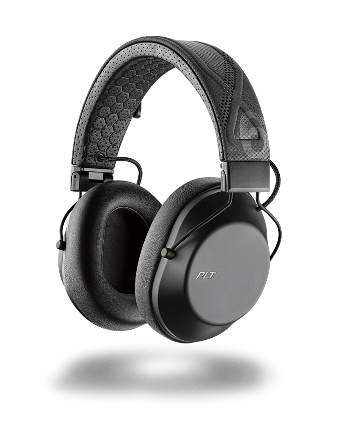 Backbeatfit 6100 Black Hero
