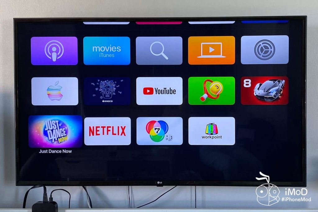 Review Apple Tv 4k With Tvos 13 1