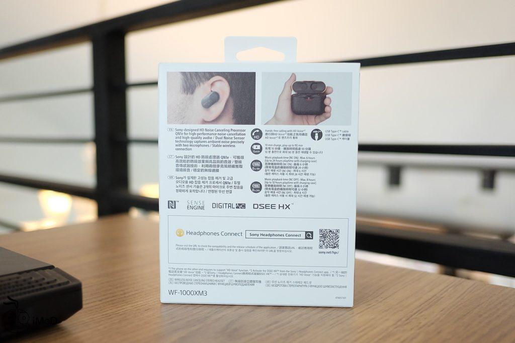 Sony Wf 1000xm3 Noise Canncellation Headphone 18