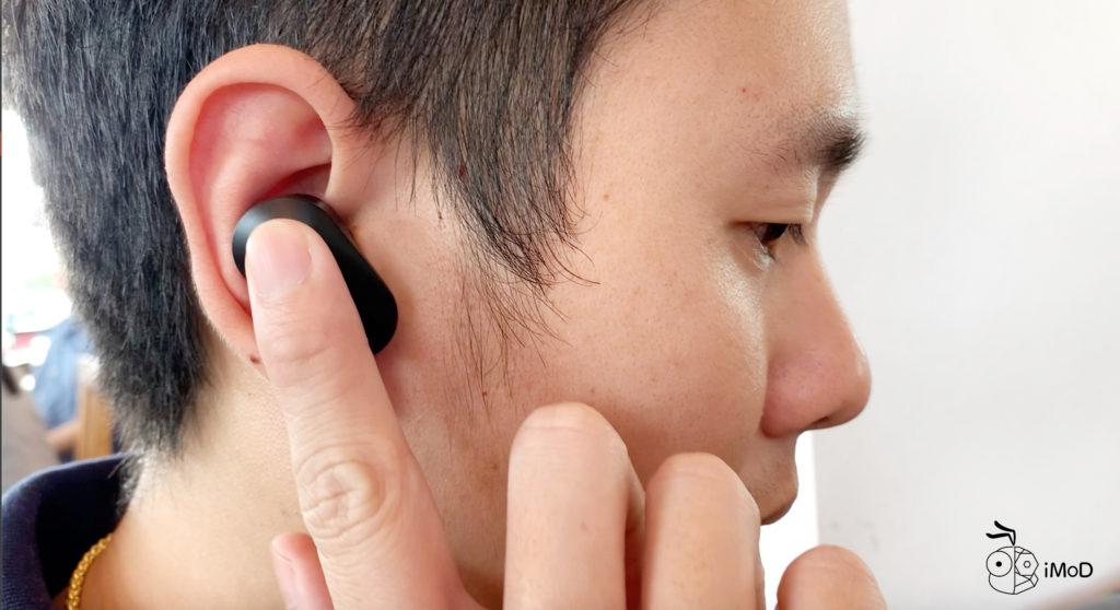 Sony Wf 1000xm3 Noise Canncellation Headphone 32