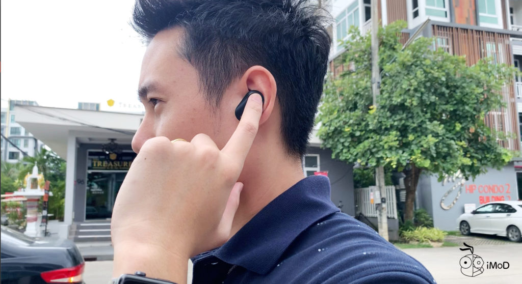 Sony Wf 1000xm3 Noise Canncellation Headphone 35