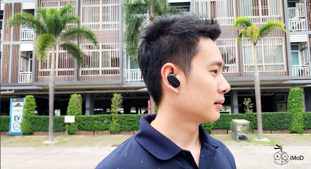 Sony Wf 1000xm3 Noise Canncellation Headphone 37