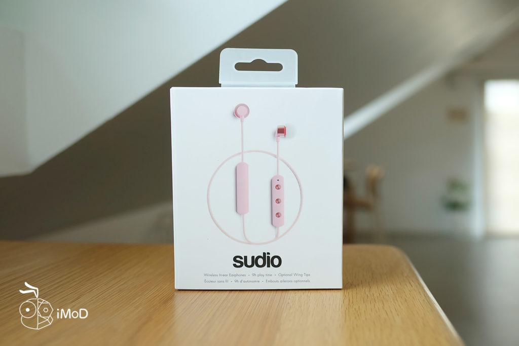 Sudio Tio Bluetooth Speaker Review 1
