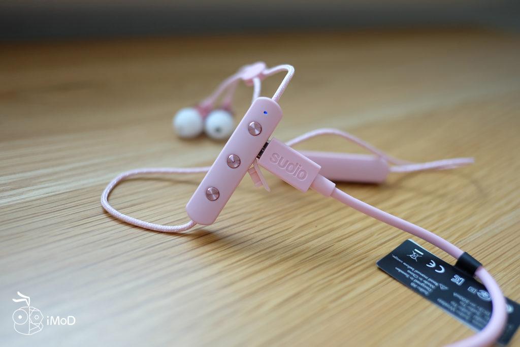 Sudio Tio Bluetooth Speaker Review 22