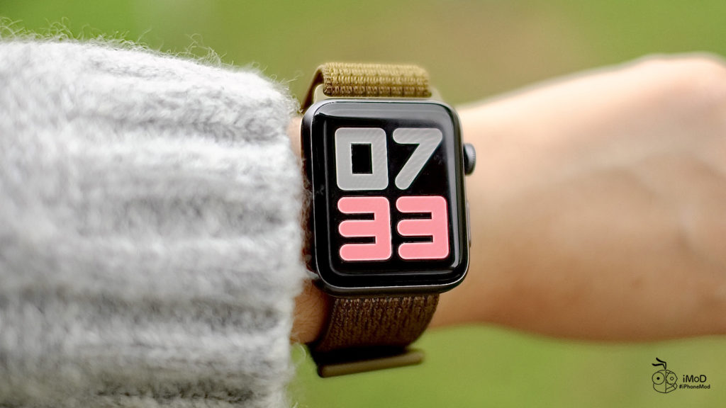 What Apple Watch Series Can Use New Face In Watchos 6 1