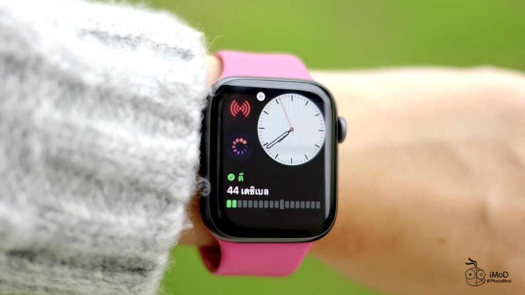 What Apple Watch Series Can Use New Face In Watchos 6 2