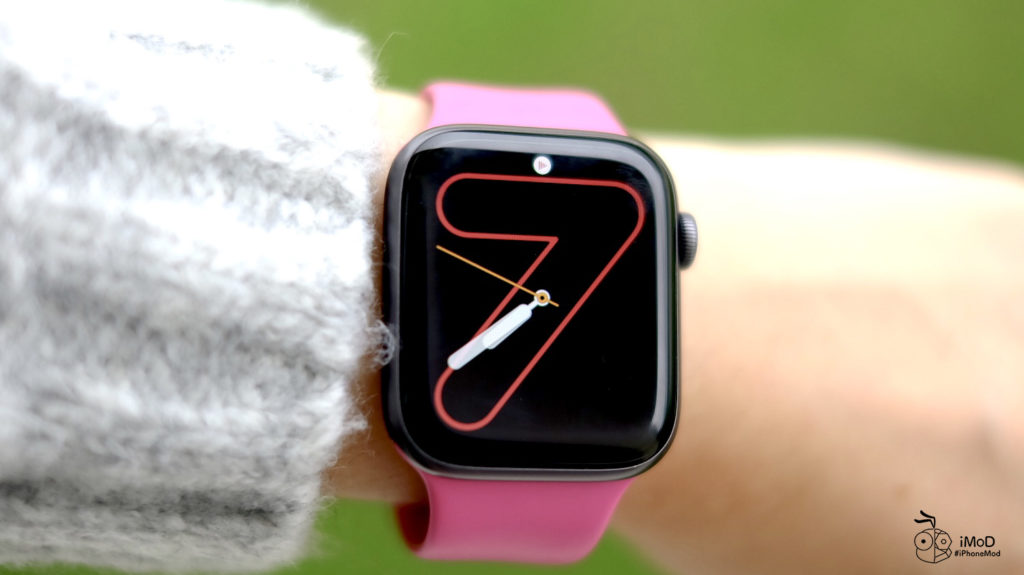 What Apple Watch Series Can Use New Face In Watchos 6 3