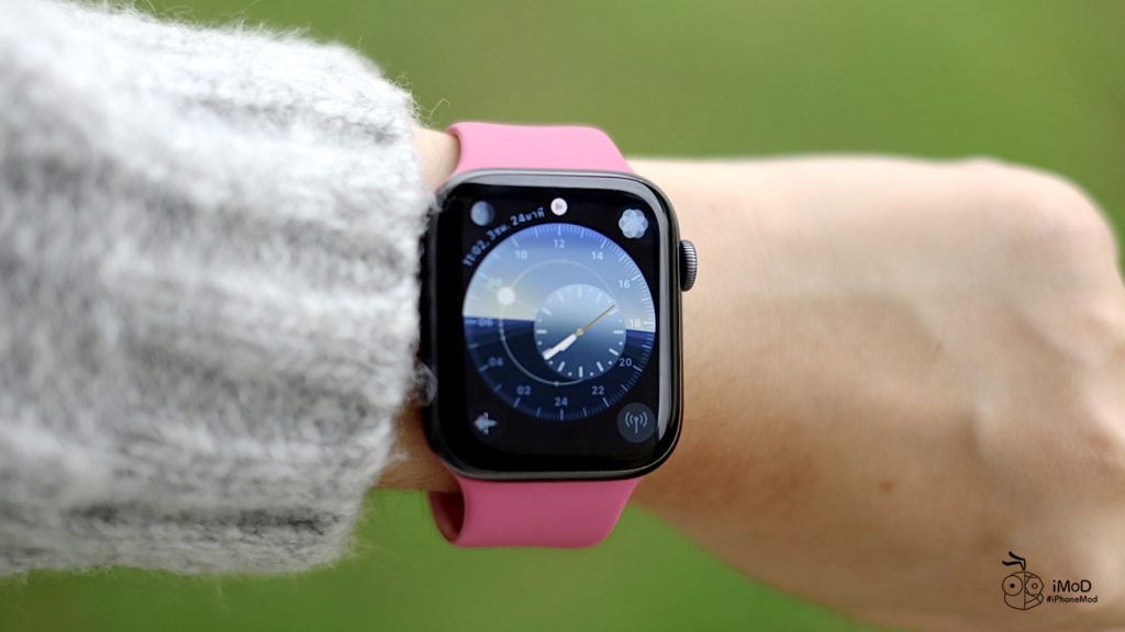What Apple Watch Series Can Use New Face In Watchos 6 5
