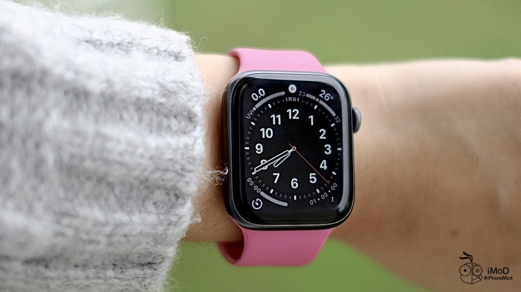What Apple Watch Series Can Use New Face In Watchos 6 6