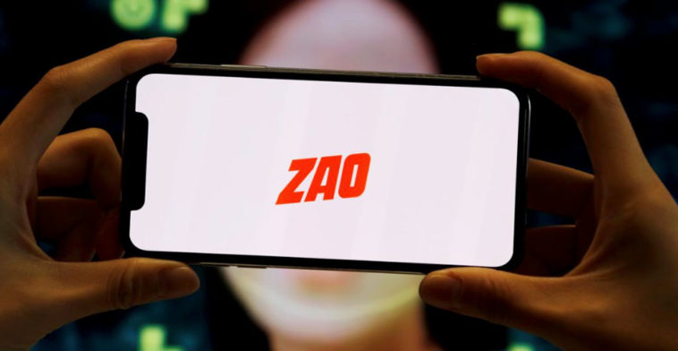 Zao App With Privacy Concern Img 1