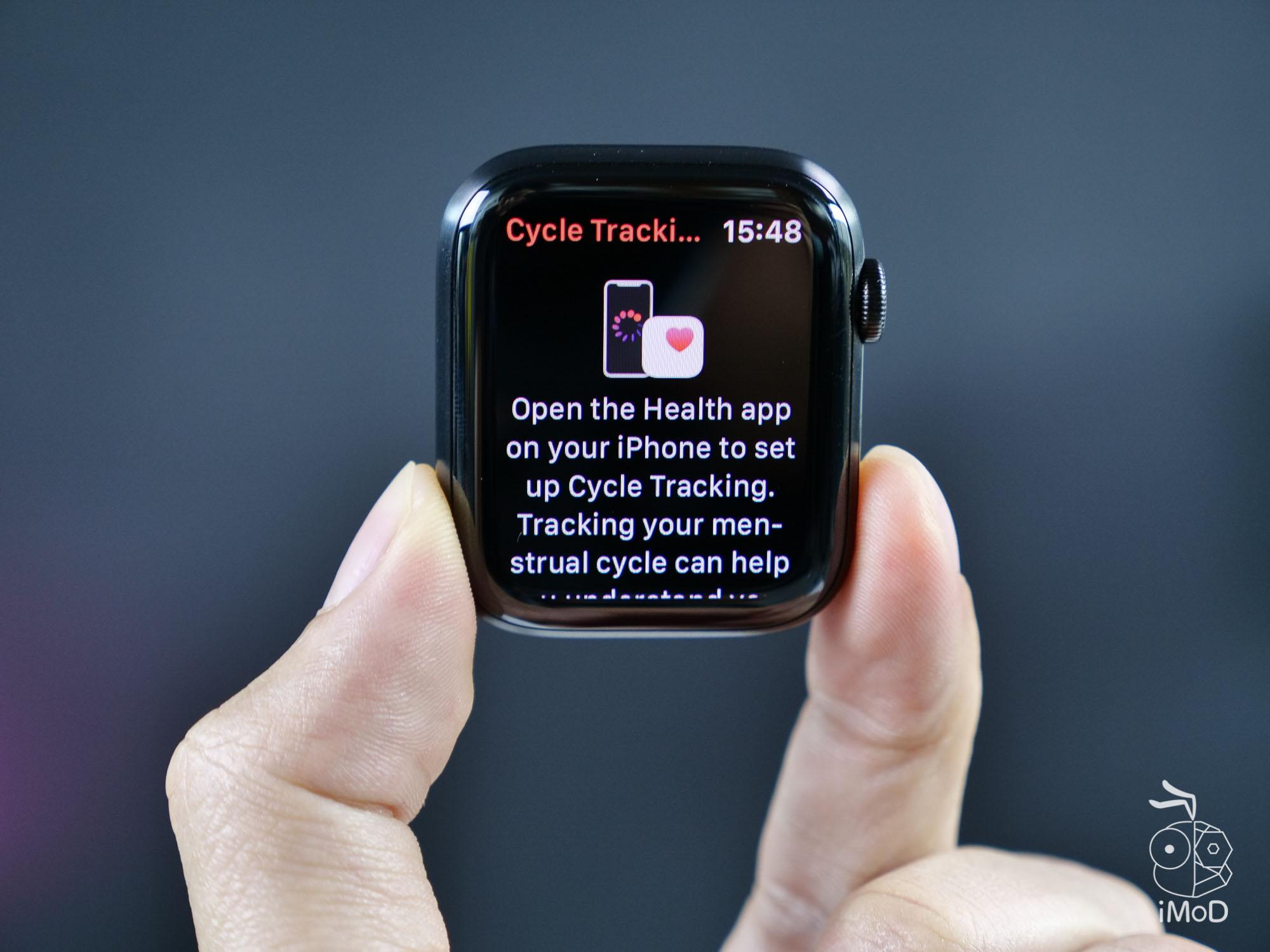 Apple Watch Edition Series 5 Titanium Space Black 1012988