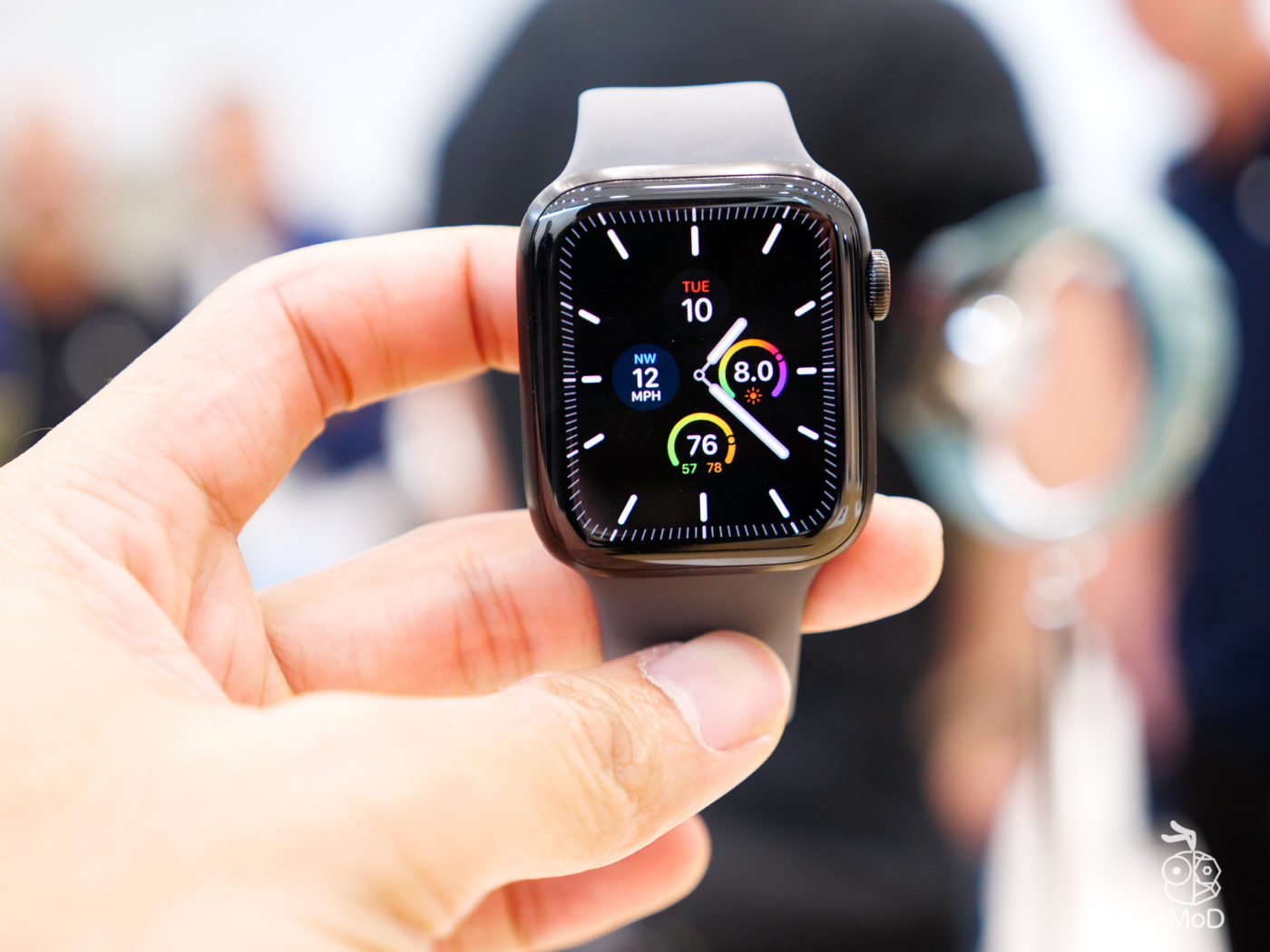 Apple Watch Series 5 1011202