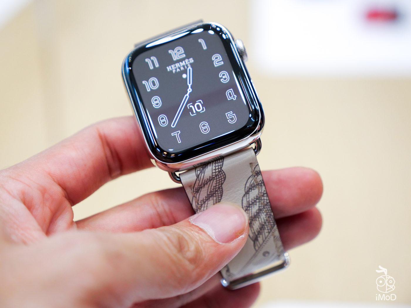 Apple Watch Series 5 Hermes Della Cavalleria 1011122