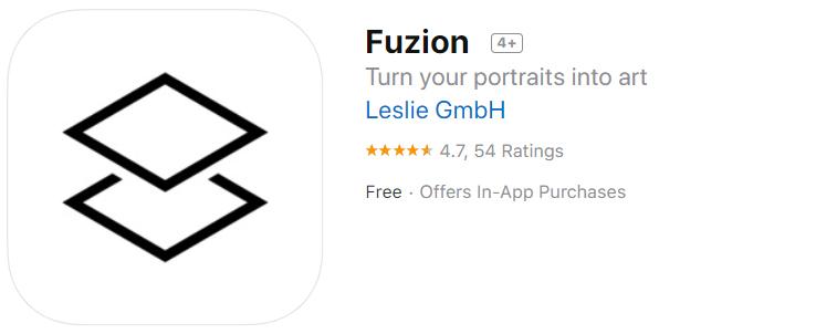 Review Fuzion 01