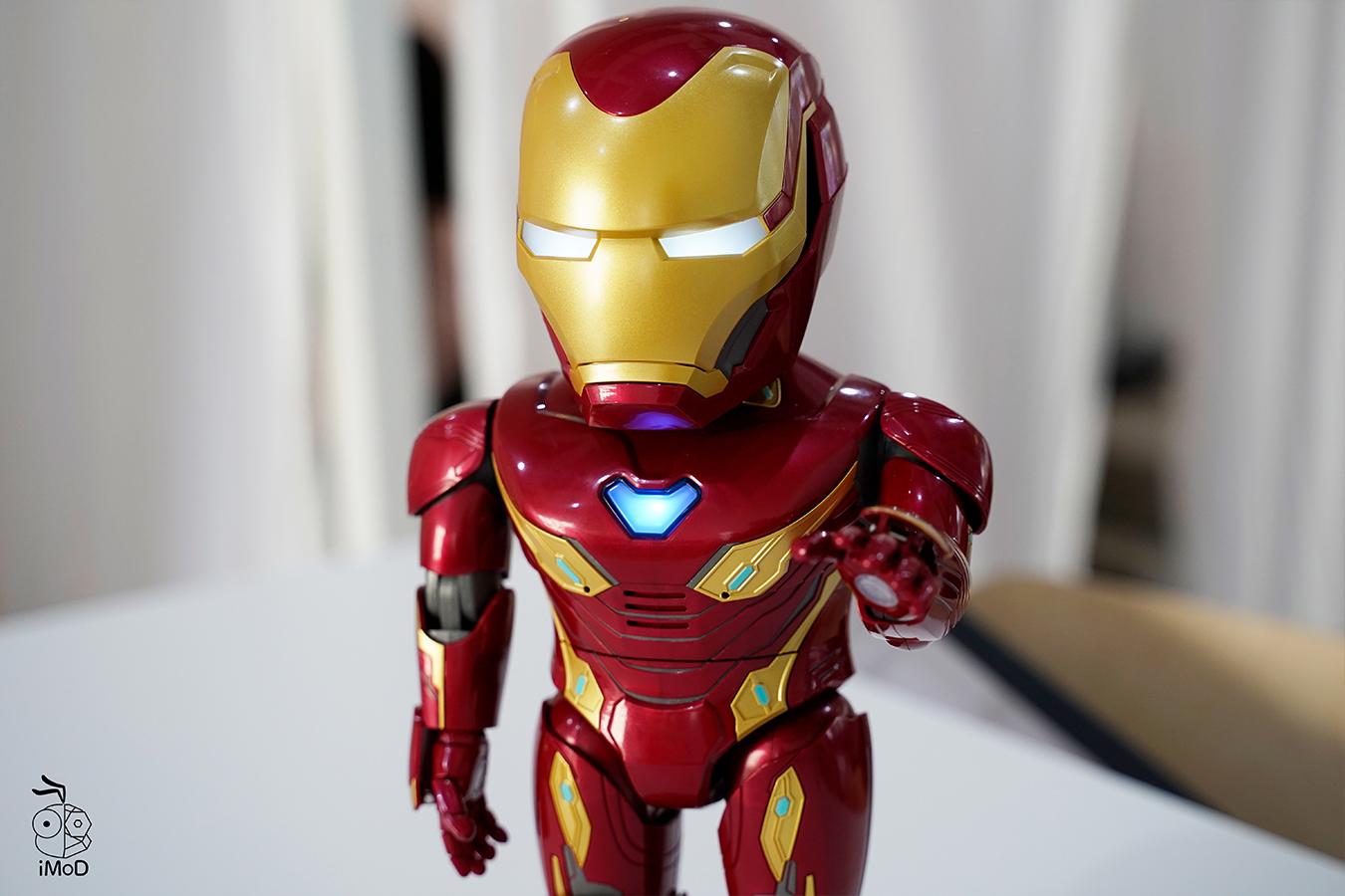 Ubtech Iron Man Mk50 Robot 10