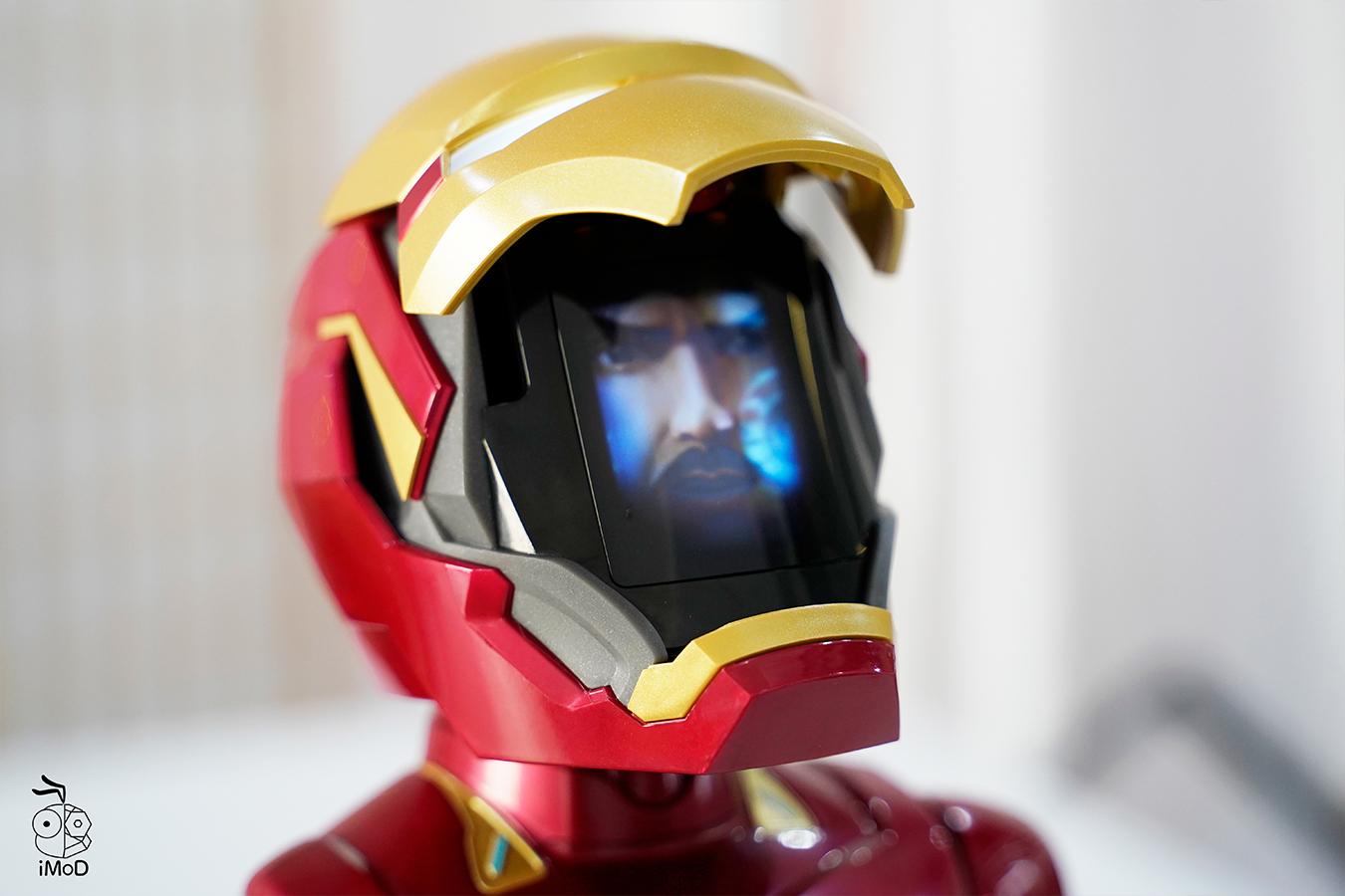 Ubtech Iron Man Mk50 Robot 13