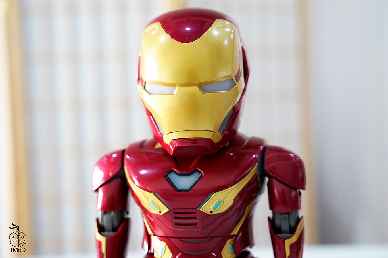 Ubtech Iron Man Mk50 Robot 24