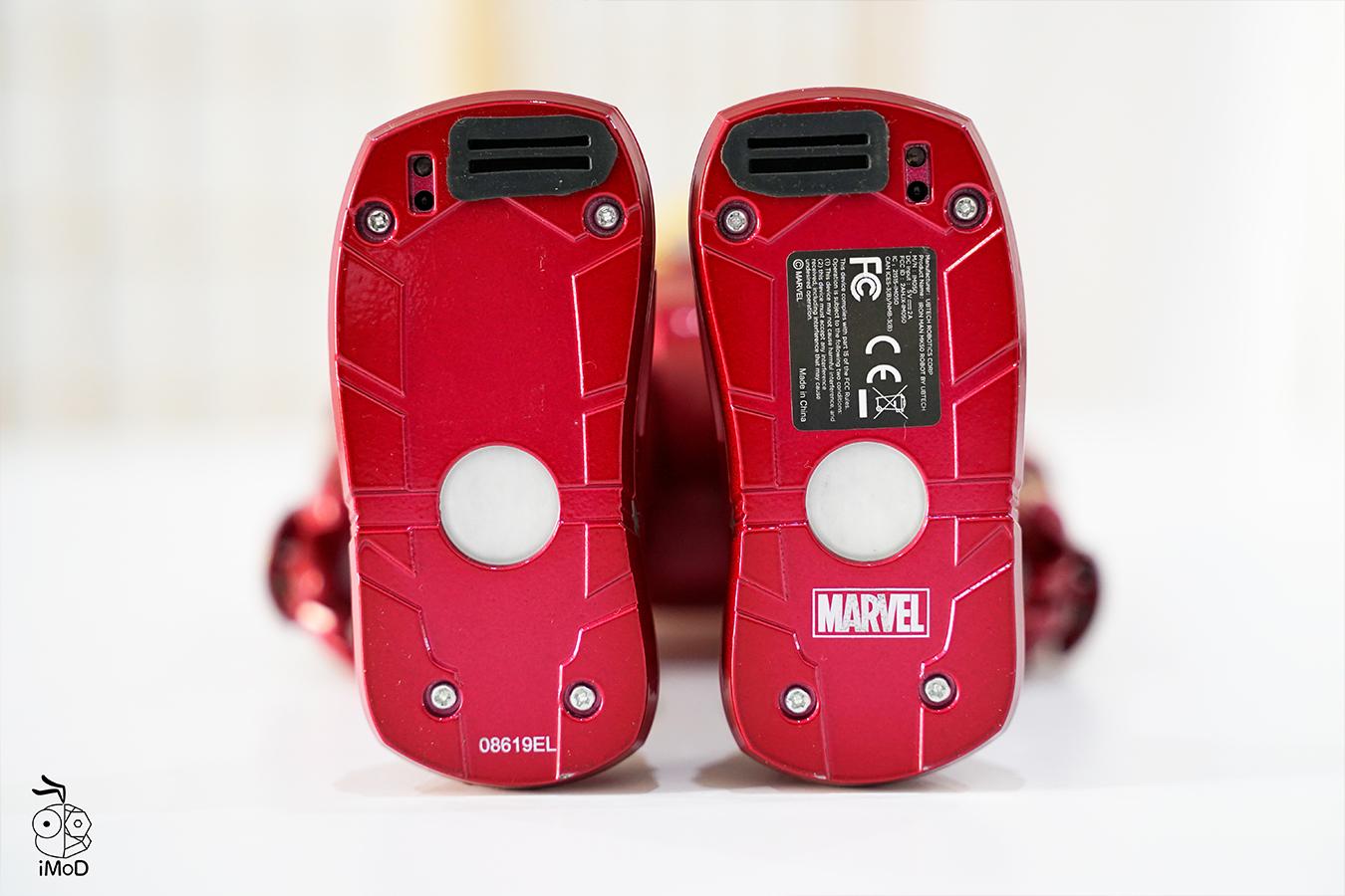 Ubtech Iron Man Mk50 Robot 26