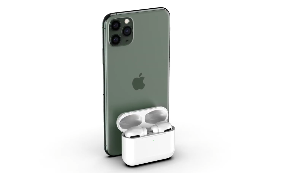 Airpods Pro Render Img 2