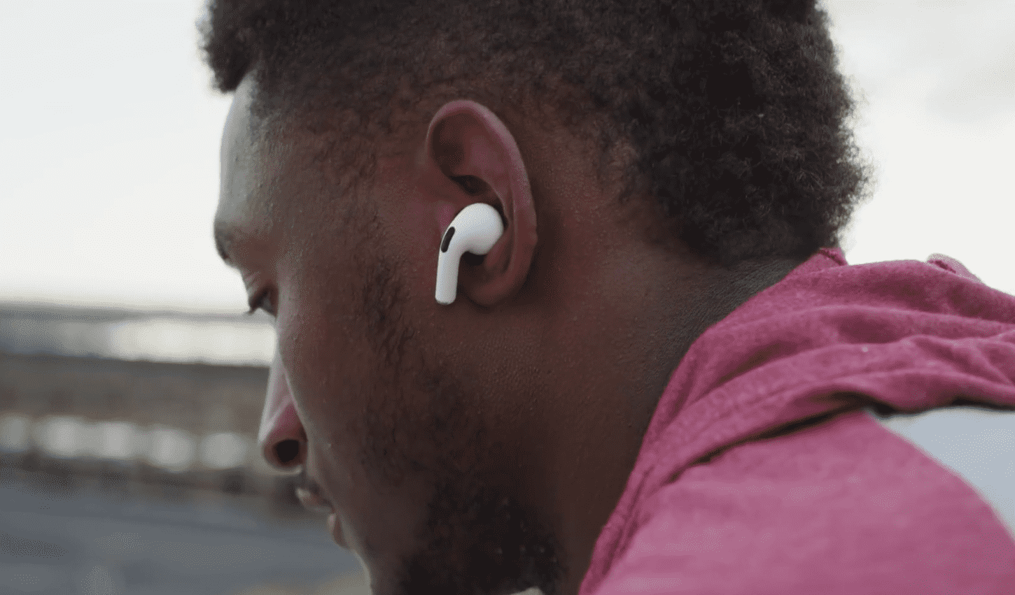 Airpods Pro Unboxing Youtuber Highlight Img 7