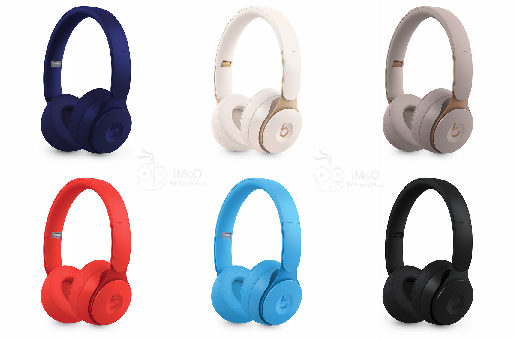 Apple Announce Beats Solo Pro Wireless Noise Cancelling Img 2